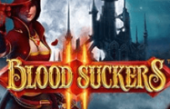 Blood Suckers II от NetEnt: играть онлайн